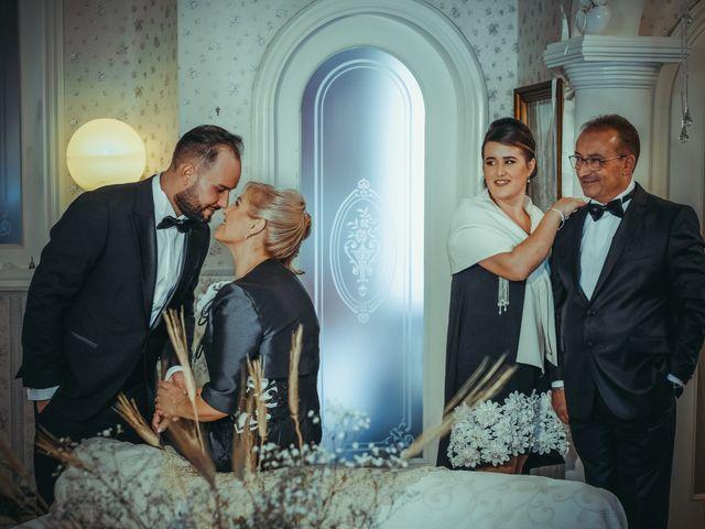 Il matrimonio di Giovanni e Antonella a Napoli, Napoli 6
