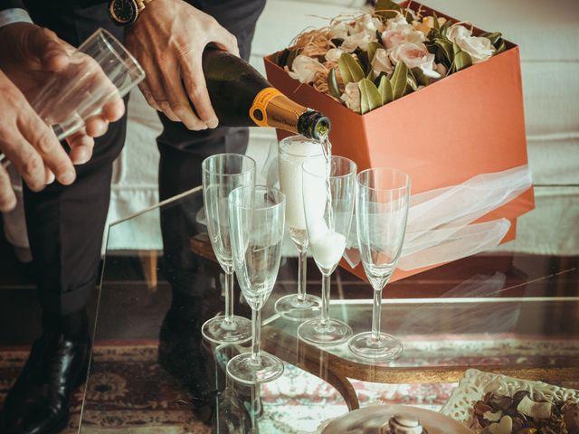 Il matrimonio di Giovanni e Antonella a Napoli, Napoli 18