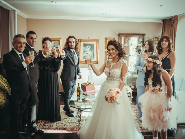 Il matrimonio di Giovanni e Antonella a Napoli, Napoli 19