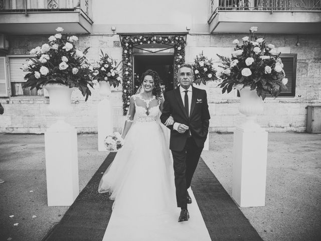 Il matrimonio di Giovanni e Antonella a Napoli, Napoli 23