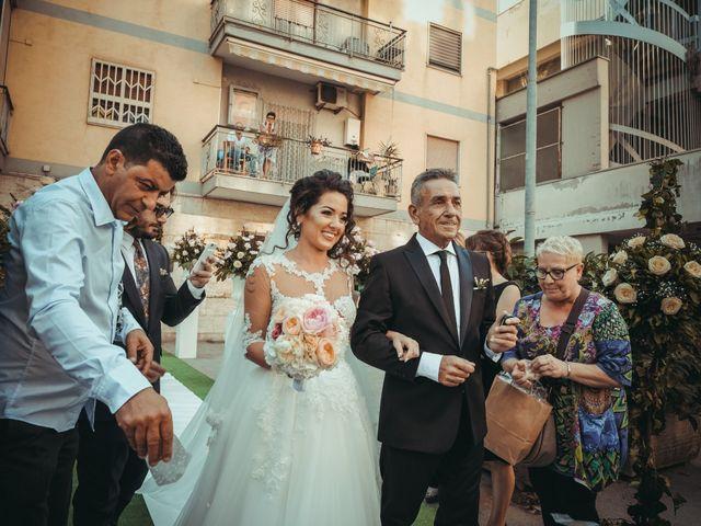 Il matrimonio di Giovanni e Antonella a Napoli, Napoli 24
