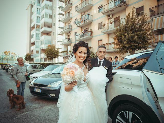 Il matrimonio di Giovanni e Antonella a Napoli, Napoli 25