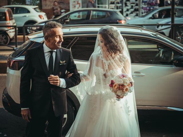 Il matrimonio di Giovanni e Antonella a Napoli, Napoli 28