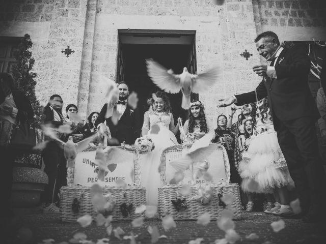 Il matrimonio di Giovanni e Antonella a Napoli, Napoli 34