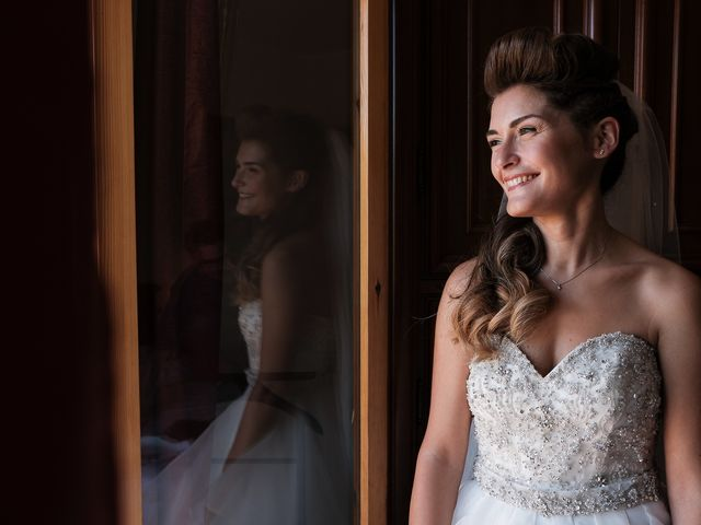 Il matrimonio di Andrea e Monica a Foligno, Perugia 17