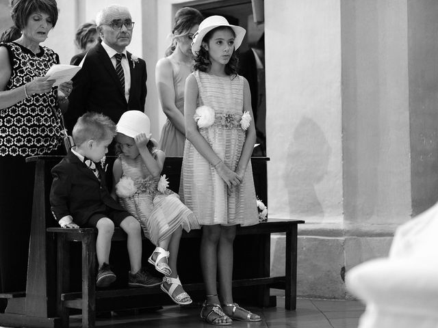 Il matrimonio di Andrea e Monica a Foligno, Perugia 19