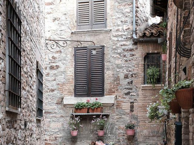 Il matrimonio di Andrea e Monica a Foligno, Perugia 23