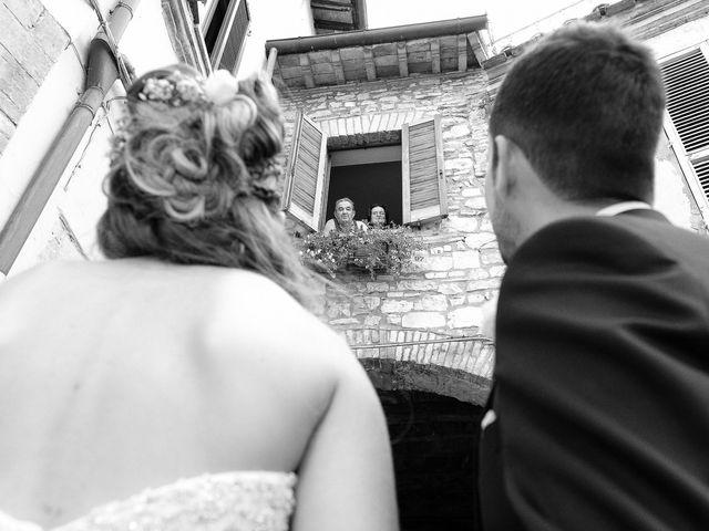 Il matrimonio di Andrea e Monica a Foligno, Perugia 25