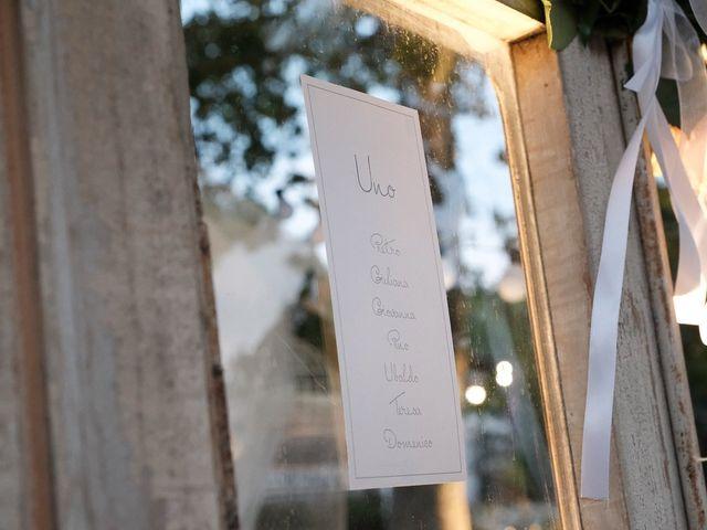 Il matrimonio di Andrea e Monica a Foligno, Perugia 28