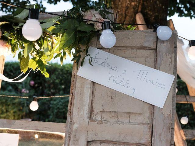 Il matrimonio di Andrea e Monica a Foligno, Perugia 29