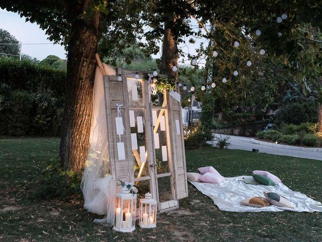 Il matrimonio di Andrea e Monica a Foligno, Perugia 30