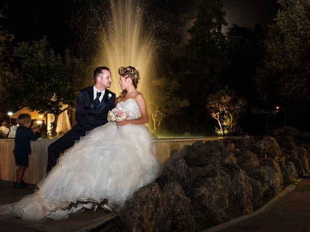 Il matrimonio di Andrea e Monica a Foligno, Perugia 37