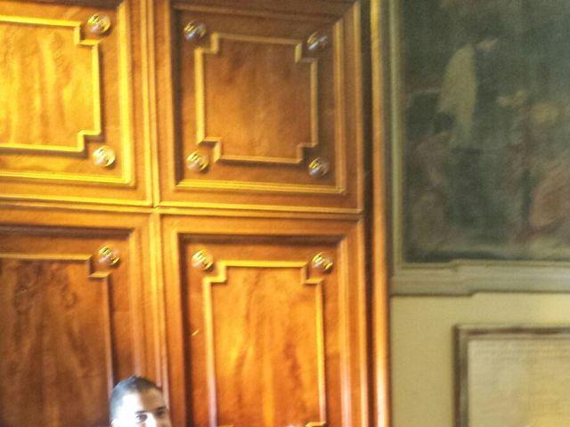Il matrimonio di Michele Criscuolo e Silvia Benaglio a Calco, Lecco 7