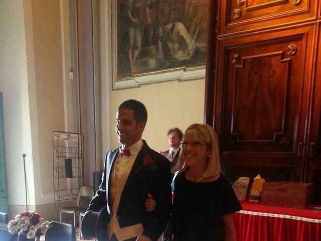 Il matrimonio di Michele Criscuolo e Silvia Benaglio a Calco, Lecco 8