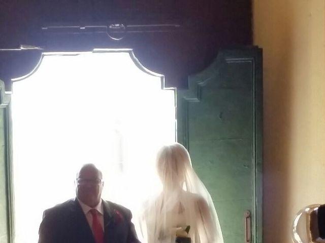 Il matrimonio di Michele Criscuolo e Silvia Benaglio a Calco, Lecco 11