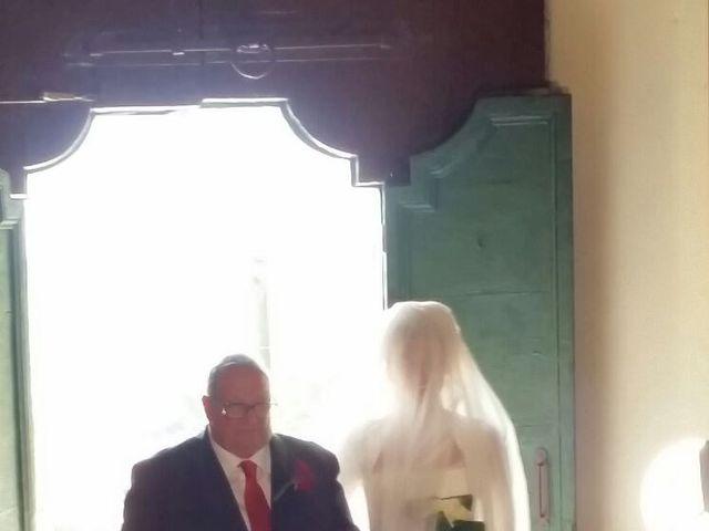 Il matrimonio di Michele Criscuolo e Silvia Benaglio a Calco, Lecco 12