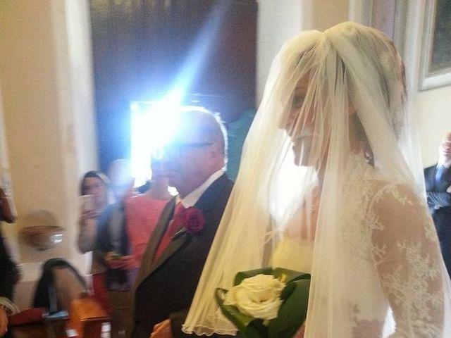 Il matrimonio di Michele Criscuolo e Silvia Benaglio a Calco, Lecco 16