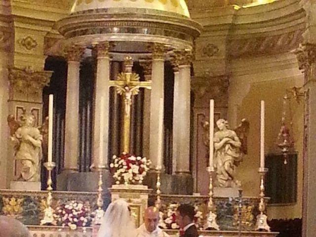 Il matrimonio di Michele Criscuolo e Silvia Benaglio a Calco, Lecco 21