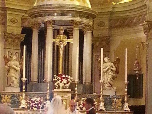 Il matrimonio di Michele Criscuolo e Silvia Benaglio a Calco, Lecco 22
