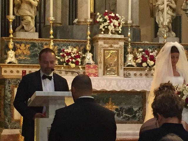 Il matrimonio di Michele Criscuolo e Silvia Benaglio a Calco, Lecco 28