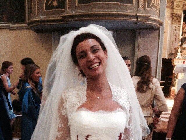 Il matrimonio di Michele Criscuolo e Silvia Benaglio a Calco, Lecco 31