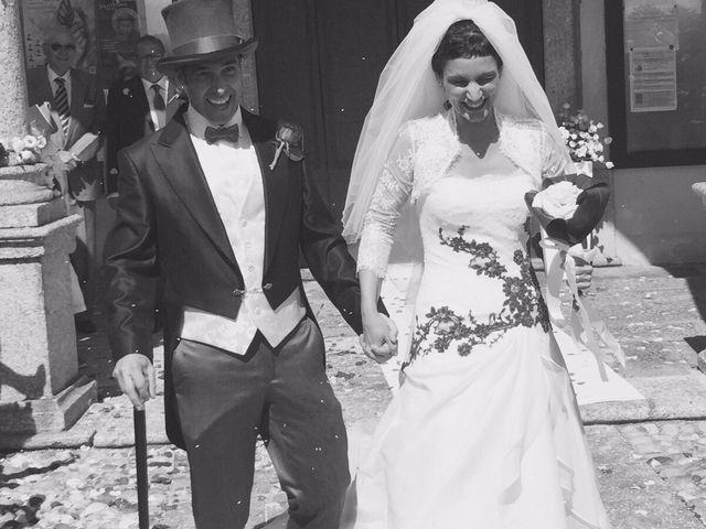 Il matrimonio di Michele Criscuolo e Silvia Benaglio a Calco, Lecco 53