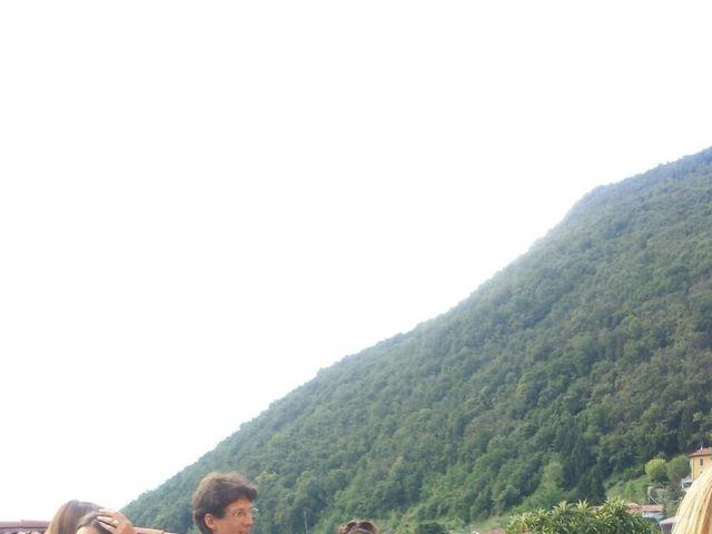 Il matrimonio di Michele Criscuolo e Silvia Benaglio a Calco, Lecco 55