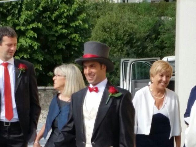 Il matrimonio di Michele Criscuolo e Silvia Benaglio a Calco, Lecco 56