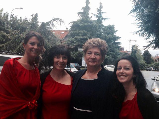 Il matrimonio di Michele Criscuolo e Silvia Benaglio a Calco, Lecco 62