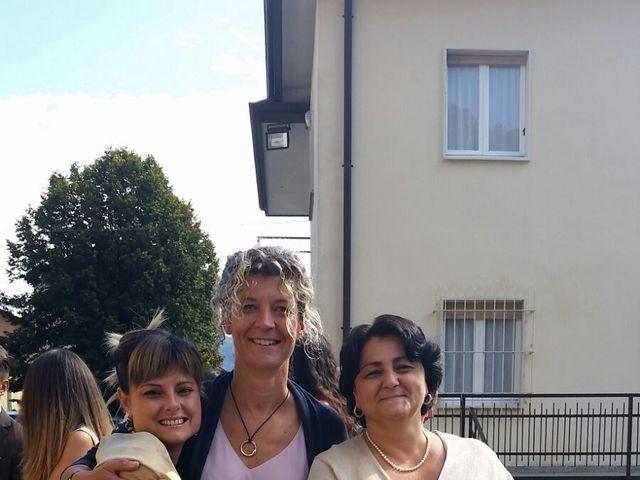 Il matrimonio di Michele Criscuolo e Silvia Benaglio a Calco, Lecco 71