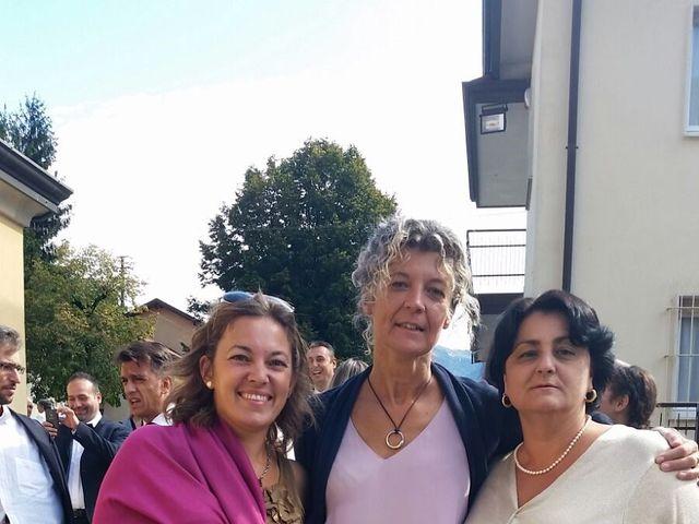 Il matrimonio di Michele Criscuolo e Silvia Benaglio a Calco, Lecco 73