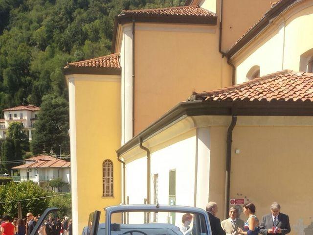 Il matrimonio di Michele Criscuolo e Silvia Benaglio a Calco, Lecco 80