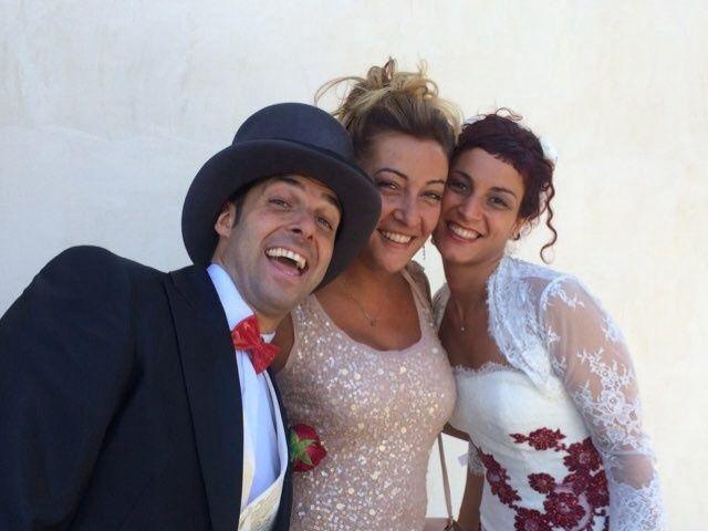 Il matrimonio di Michele Criscuolo e Silvia Benaglio a Calco, Lecco 95