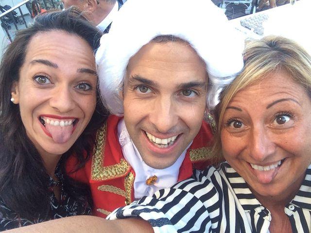 Il matrimonio di Michele Criscuolo e Silvia Benaglio a Calco, Lecco 101
