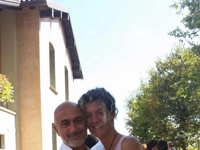 Il matrimonio di Michele Criscuolo e Silvia Benaglio a Calco, Lecco 114
