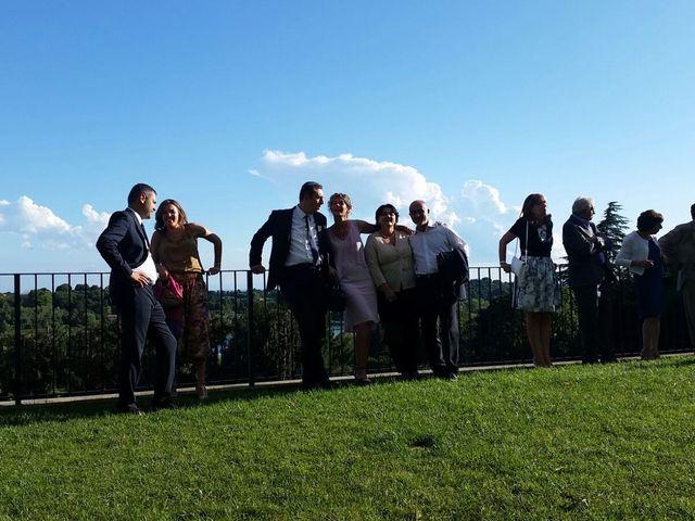 Il matrimonio di Michele Criscuolo e Silvia Benaglio a Calco, Lecco 116