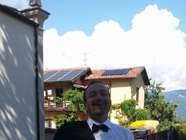 Il matrimonio di Michele Criscuolo e Silvia Benaglio a Calco, Lecco 117