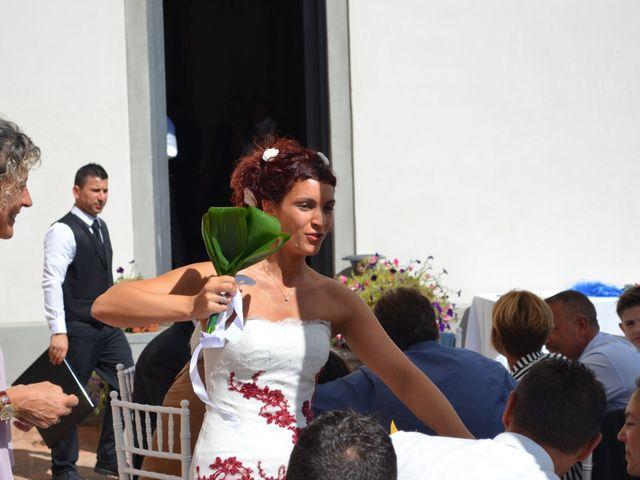 Il matrimonio di Michele Criscuolo e Silvia Benaglio a Calco, Lecco 129
