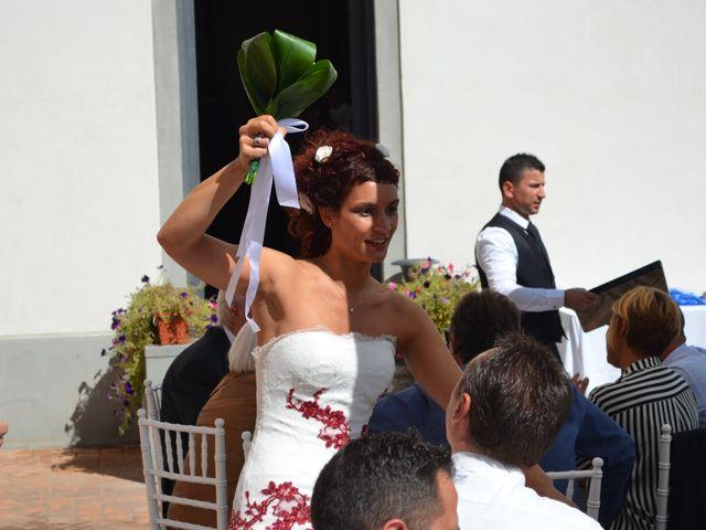 Il matrimonio di Michele Criscuolo e Silvia Benaglio a Calco, Lecco 130