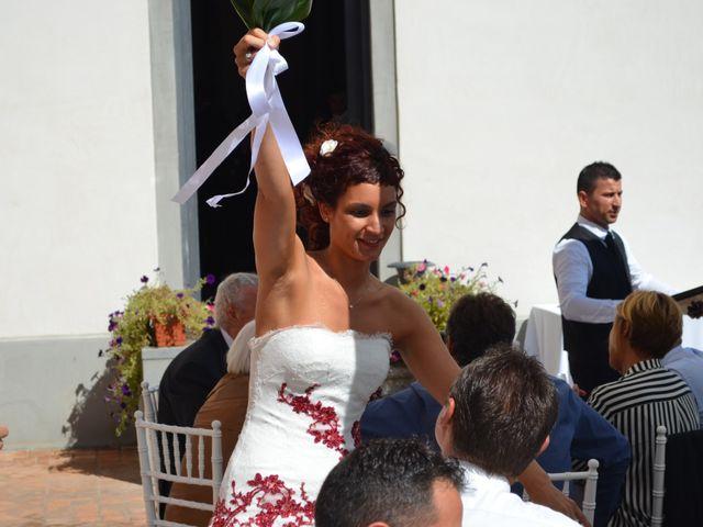 Il matrimonio di Michele Criscuolo e Silvia Benaglio a Calco, Lecco 131