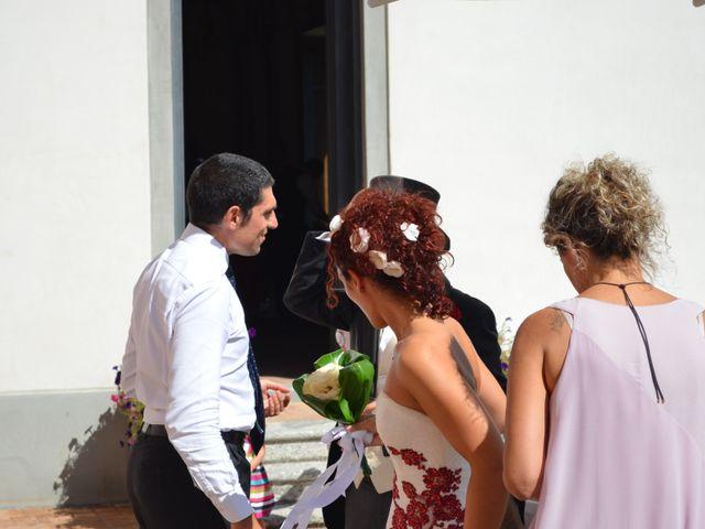 Il matrimonio di Michele Criscuolo e Silvia Benaglio a Calco, Lecco 132