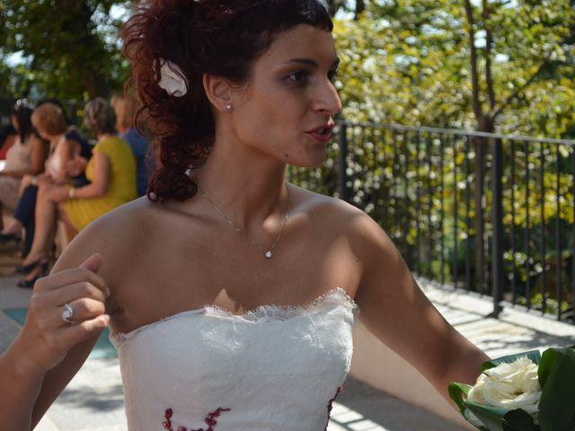 Il matrimonio di Michele Criscuolo e Silvia Benaglio a Calco, Lecco 135