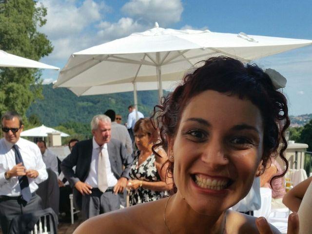 Il matrimonio di Michele Criscuolo e Silvia Benaglio a Calco, Lecco 146