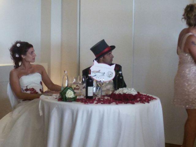 Il matrimonio di Michele Criscuolo e Silvia Benaglio a Calco, Lecco 151