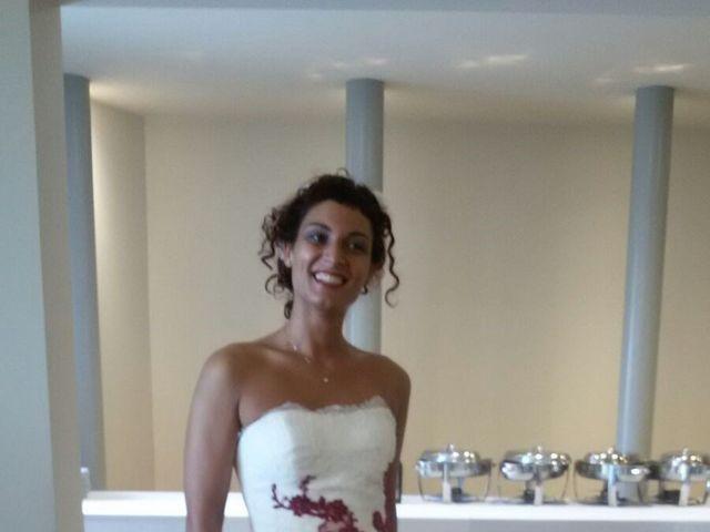 Il matrimonio di Michele Criscuolo e Silvia Benaglio a Calco, Lecco 152