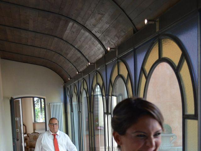 Il matrimonio di Michele Criscuolo e Silvia Benaglio a Calco, Lecco 161