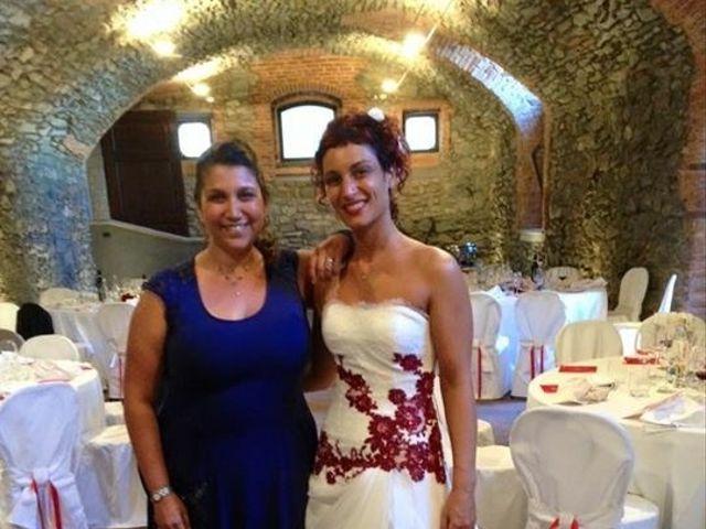 Il matrimonio di Michele Criscuolo e Silvia Benaglio a Calco, Lecco 164