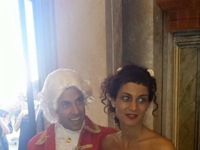Il matrimonio di Michele Criscuolo e Silvia Benaglio a Calco, Lecco 166