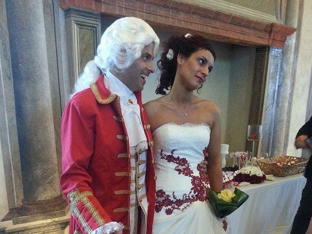 Il matrimonio di Michele Criscuolo e Silvia Benaglio a Calco, Lecco 167