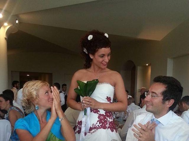 Il matrimonio di Michele Criscuolo e Silvia Benaglio a Calco, Lecco 170